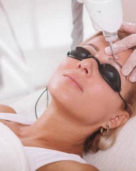 permanente make-up laserbehandeling