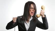 Етикет на телефонния разговор или  как да извлечем всички ползи от задочното общуване?