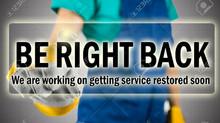 Прекъсване в Интернет услугата за област Перник на 09.02.2019 г.