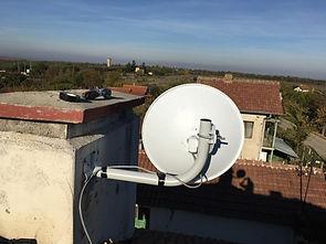 Интернет, област Видин, безжичен, бърз, евтин