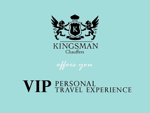VIP Personal Travel Experience