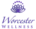 Worcester Wellness logo
