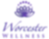 Worcester Wellness page logo