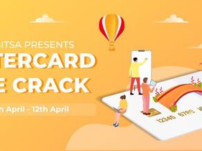 BITSA Presents: MasterCard Case Crack