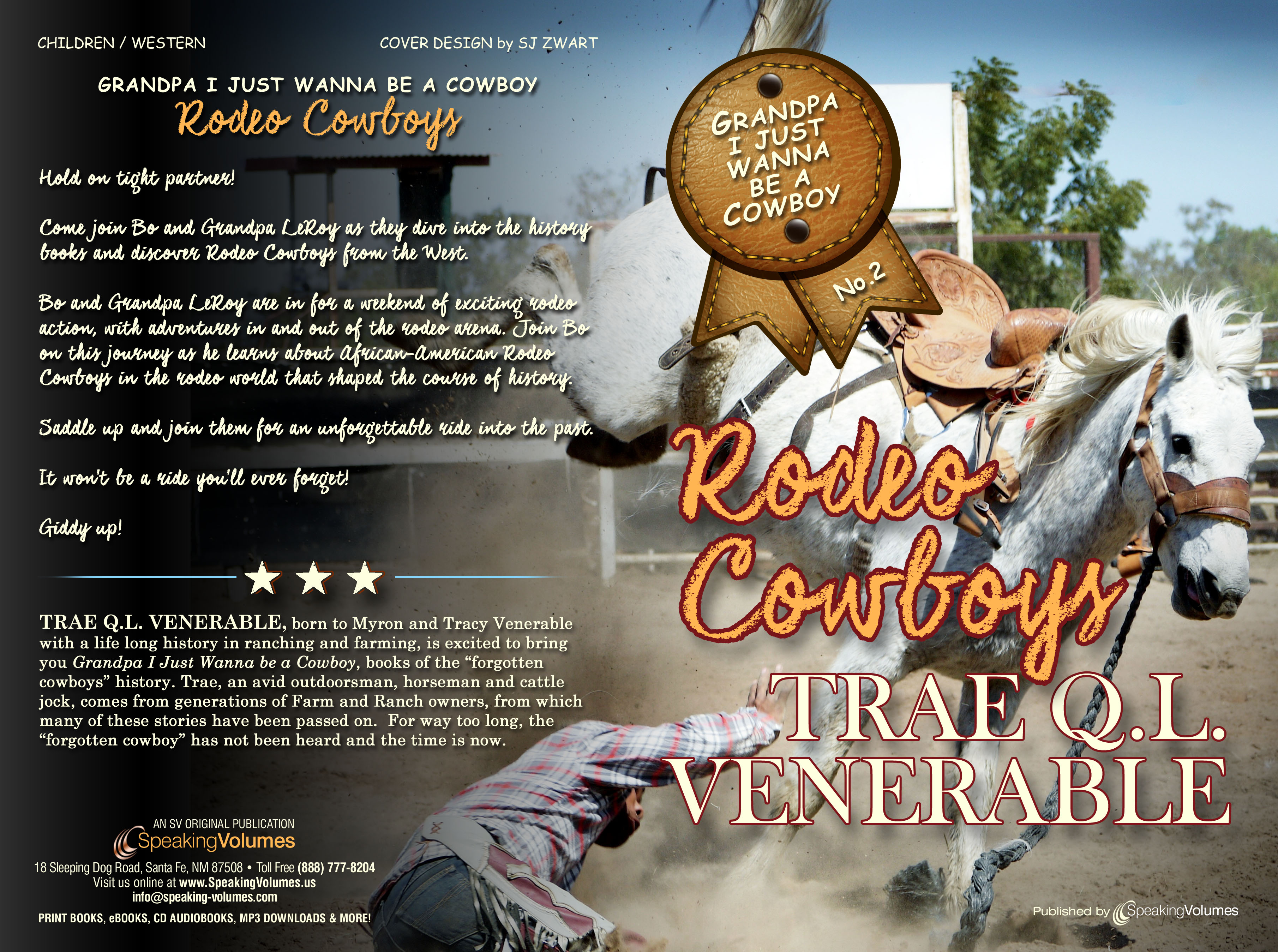 GIJWBAC 2- Rodeo Cowboys