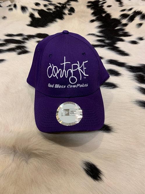 CowPoke x New Era Hat
