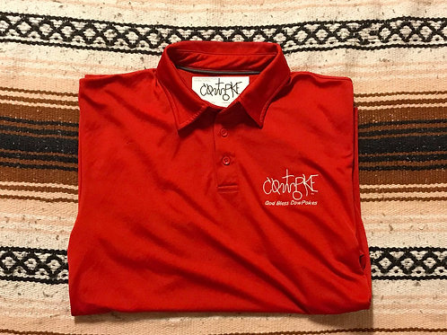 CowPoke Brand Polo