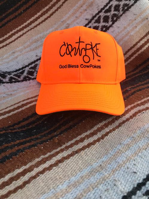 CowPoke Brand Hunting Hat