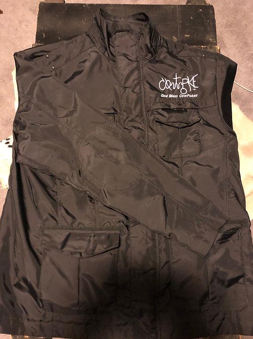 MidWest CowPoke 4 Pocket Jacket