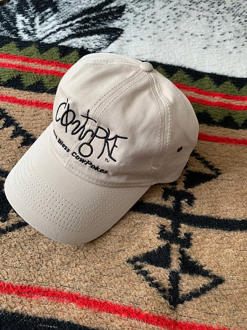 MidWest CowPoke Dad Hat