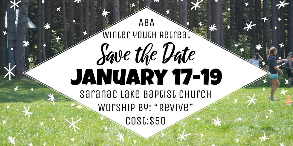 ABA Winter Youth Retreat