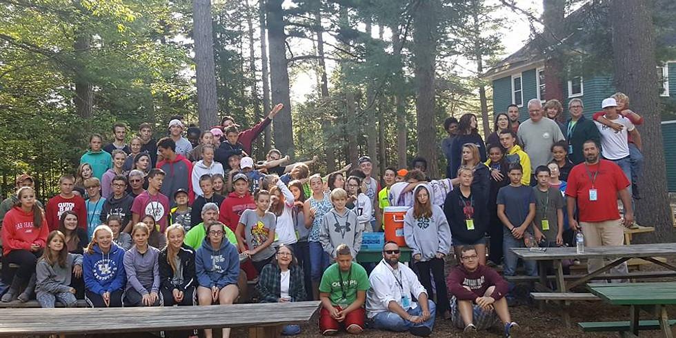 ABA Teen Camp