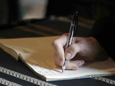Jak najprościej napisać skuteczny testament?
