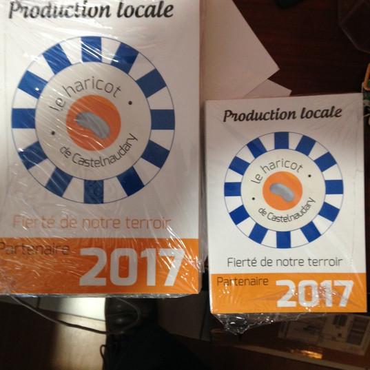 stickers étiquettes