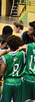 ensemble basket sublimé