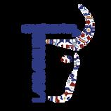 logo création comité des fêtes lansargues