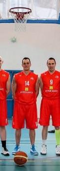 basket Fabregues