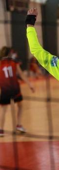gardien handball MHBC