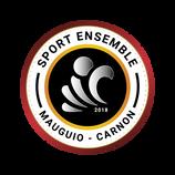 création logo Mauguio carnon