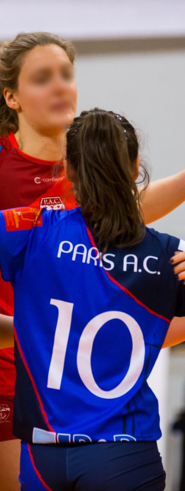pac paris volley