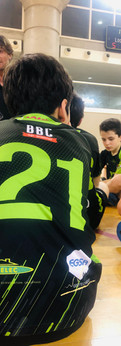 maillot hand hbo