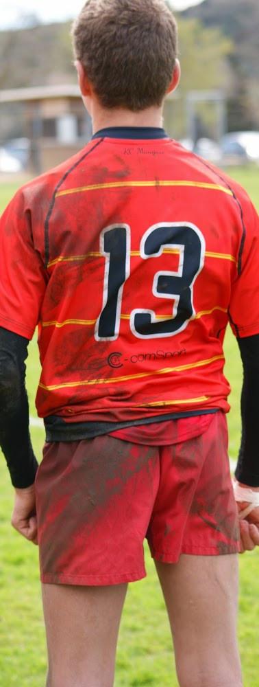 Rugby sublimé