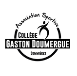 création logo AS collège