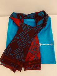 design foulard