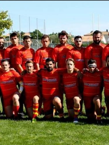 rugby MAuguio