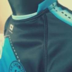 maillot gardien bi-matière
