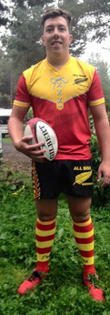 rugby - all boix