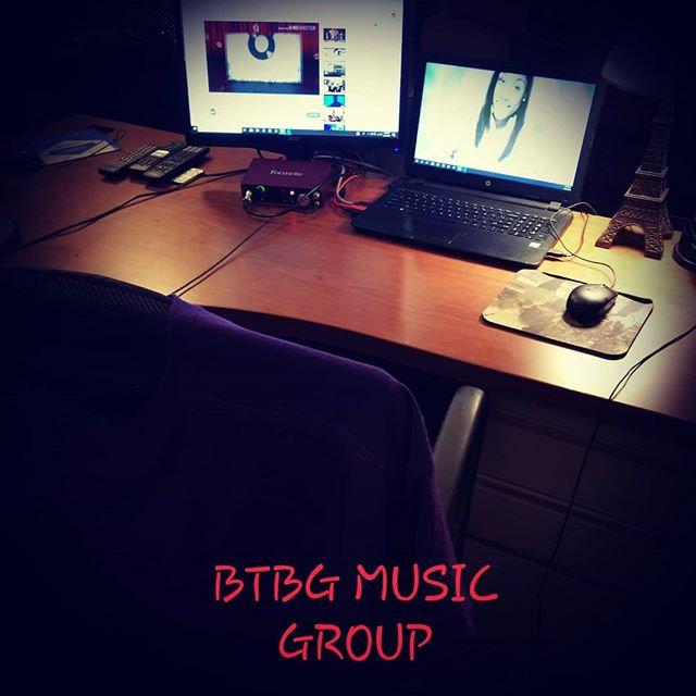 Boss Studio Sessions