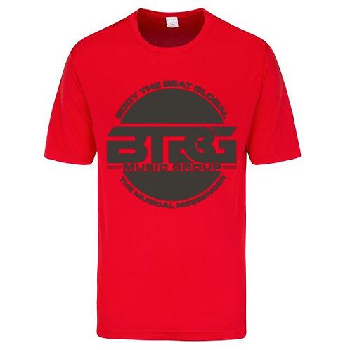 Red BTBG T-Shirt
