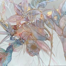 Floral Flight