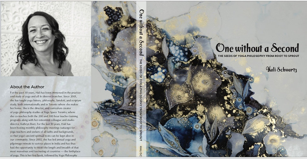 Collaboration Book Cover- Hali Schwartz-