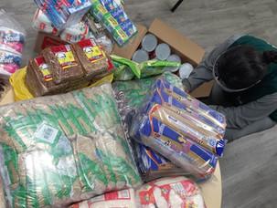Ayuda Humanitaria de Emergencia