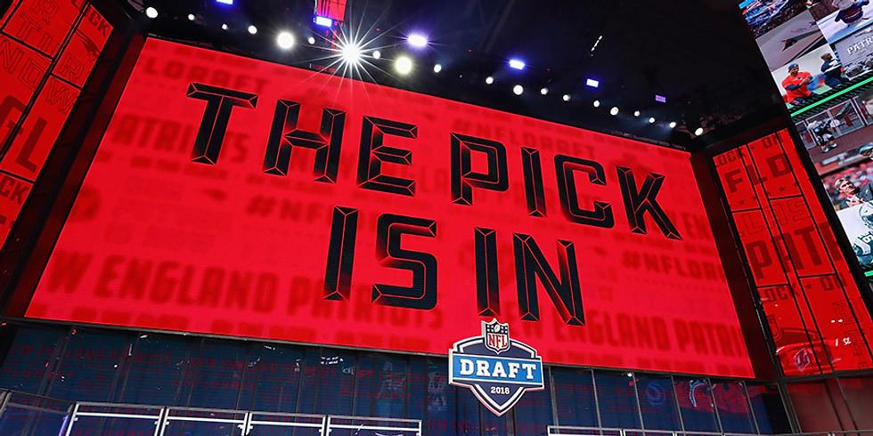 Draft Day!