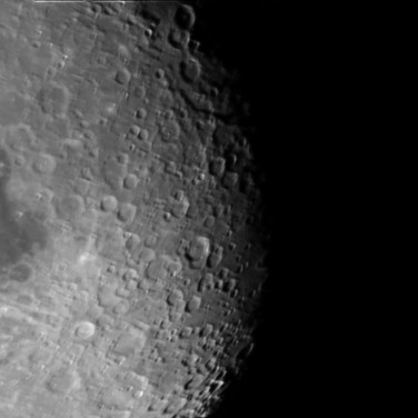 Tycho and other craters