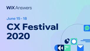 Virtual Event Recap: The CX Festival