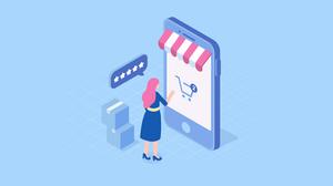 customer loyalty customer service storefront