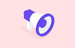 megaphone inform your employees of your plan