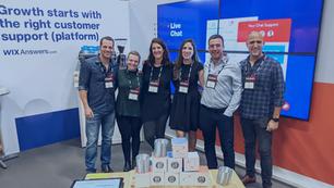 5 Kickass SaaS Companies We Met at SaaStock Dublin 2019
