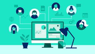 10 virtual team building activities