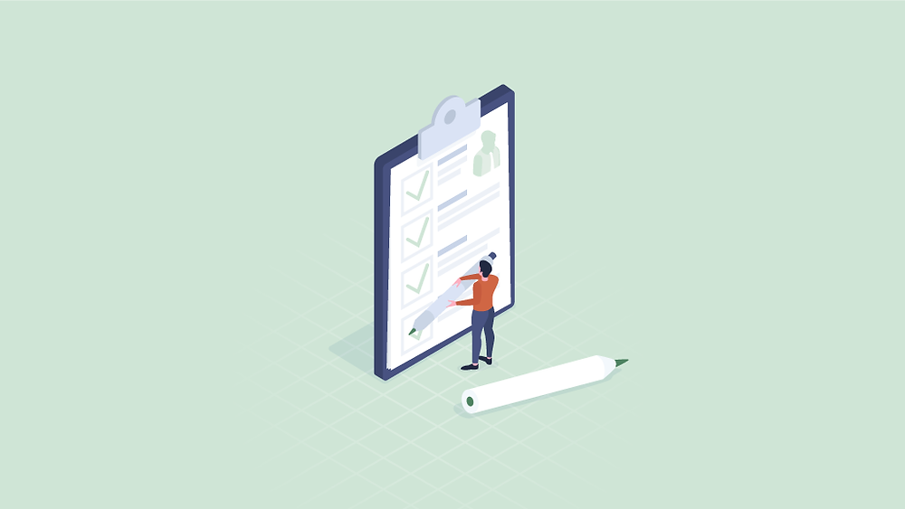 customer service skills every support representative should master clipboard to-do list
