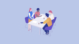Staff Meetings Can Be Effective. Here's How.
