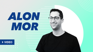 Wix.com's Alon Mor On The Importance of Self-Service For Your Business