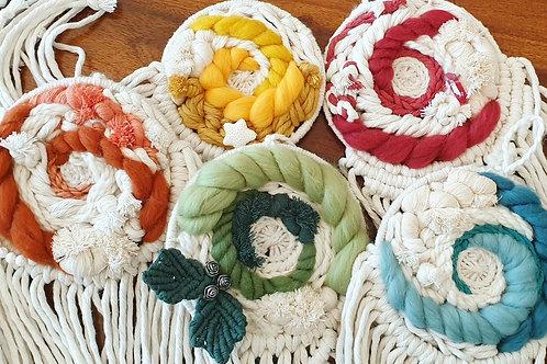 Roundies collection