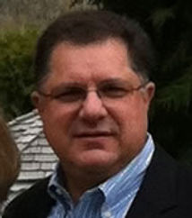 Frank Cavallo, Counselor, LMHC, LMFT Licensed Family Therapist