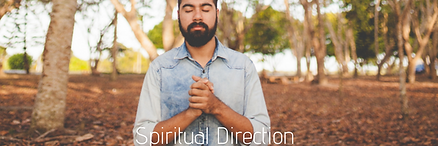 One on One Spiritual Direction to deepen ones spiritual life