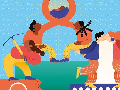 Nature Outlook supplement on reproductive health highlights contraceptive development